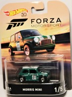 00000000 202018 20hot 20wheels 20forza 20motorsport 20 1 20of 205  20morris 20mini 20 2 20in 20collection  20 medium