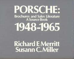 Porsche brochures and sales literature 252c 1948 1965 books 98359b72 c50f 41e3 9c83 a1e4b6d6b4c8 medium