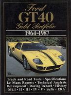 Ford gt40 gold portfolio 252c 1964 1987 books caedfc6a bb41 4f70 af7c b6884a85aa79 medium