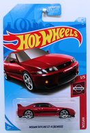 Nissan skyline gt r  2528bcnr33 2529 model cars b01f8634 f8f6 4fba ac32 8123cc8aa74c medium