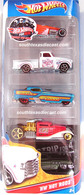 Hot wheels hw hot rods model vehicles sets 0c1fd1ae 3128 40a3 8225 f22febae6540 medium