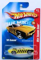 252769 camaro model cars 59a7a4c2 be6f 4605 a766 b1c2490876eb medium