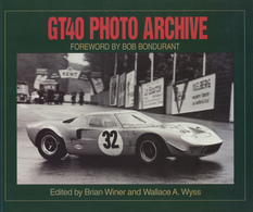 Gt40 photo archive books bd0237a2 2a35 4487 bee3 46a4e46f281e medium