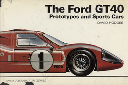 The ford gt40 252c prototypes and sports cars books 394ecb55 37b4 45e6 beff 87cd1356bc03 medium