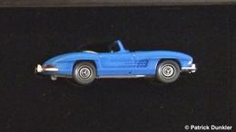 Mercedes 300 sl roadster  2528w198 ii 2529 model cars fa695935 52fd 42a8 8452 809993da90e7 medium