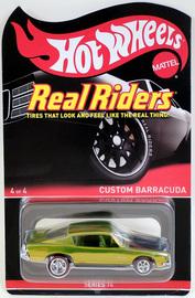 Custom barracuda model cars 633362de f0b9 4dff 9680 fb0c4e3417d2 large