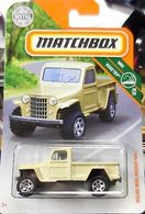 Jeep willys 4x4 model trucks d025e15c 4a36 4936 b5a2 721ef2f8622b medium