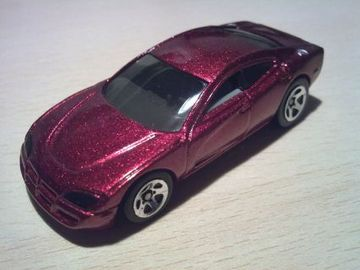 Hot Wheels Dodge 99 Charger Rt Concept Nxuu Large