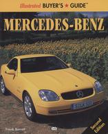 Illustrated buyer 2527s guide mercedes benz books e622dde2 a248 4f92 8d05 70e5708ce0d8 medium