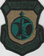 Life support systen aircrew patch uniform patches 14afdb58 be1b 4421 9686 8cdf4b636d23 medium
