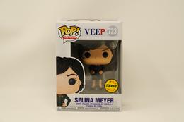 Funko POP TV Veep Selina Meyer Brand New In Box