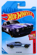 0 202018 20hot 20wheels 20then 20and 20now 20 4 20of 2010  20 67 20mustang 20  20lavender 20 int. 20card 20not 20in 20collection  medium