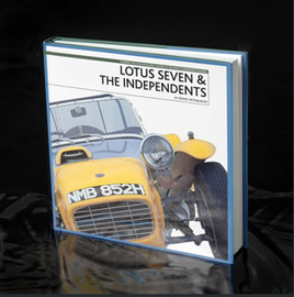 Lotus seven and the independents books 3047efc9 b487 4815 9905 de557e41d534 large