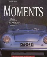 Moments medium