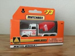 Peterbilt cement mixer model trucks 89c5d404 cd1f 4645 aeea e9cd89e44645 medium
