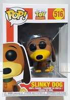 """FROM /""""TOY STORY/"""" SLINKY DOG #516 BRAND NEW POP DISNEY-PIXAR"""