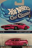 Hot wheels cool classics 47 chevy fleetline model cars 5577407e a92b 423e 839c caf93e710dd2 medium