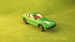 Majorette porsche 924 eq4g medium