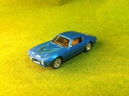 Matchbox pontiac 71 firebird formula snks medium