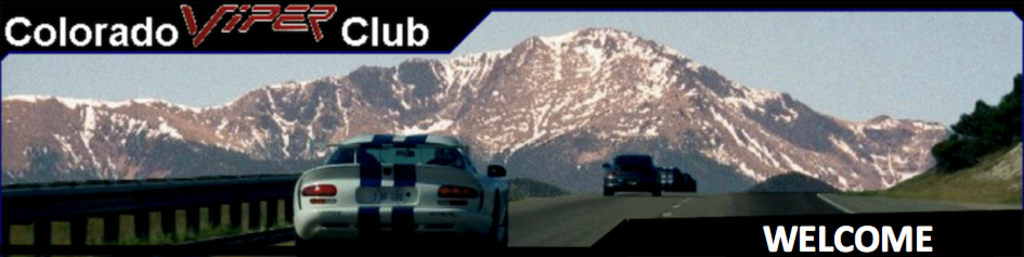 Colorado Viper Club