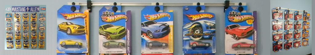 Collectible Hangers
