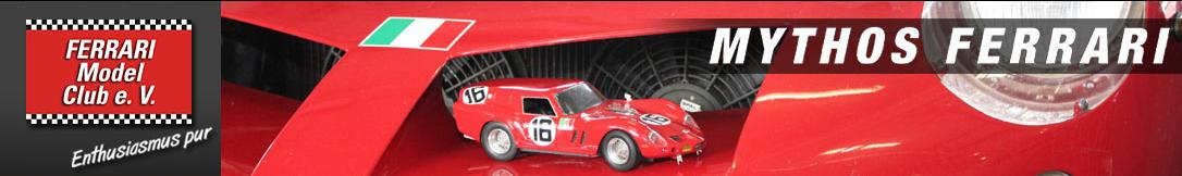 Ferrari Model Club