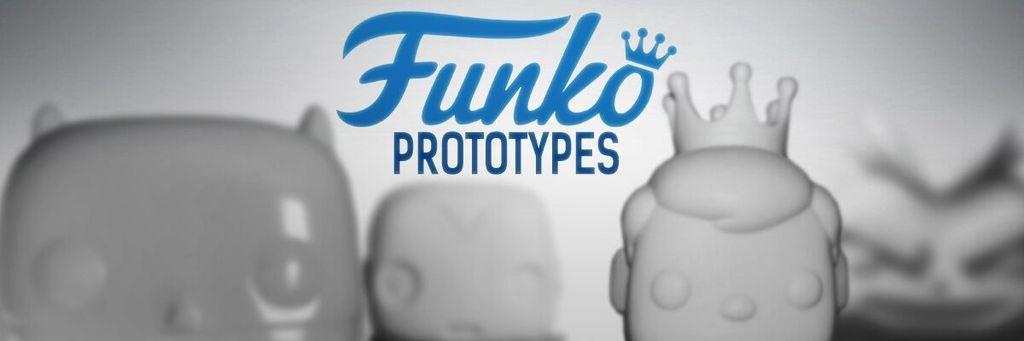 Funko Protos