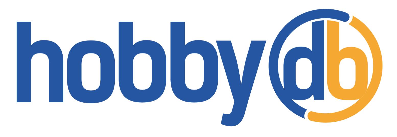 Hobbydb logo use