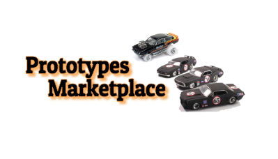 Prototypes logo
