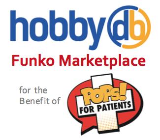 Pops for patients logo
