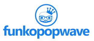 Funkopopwave logo