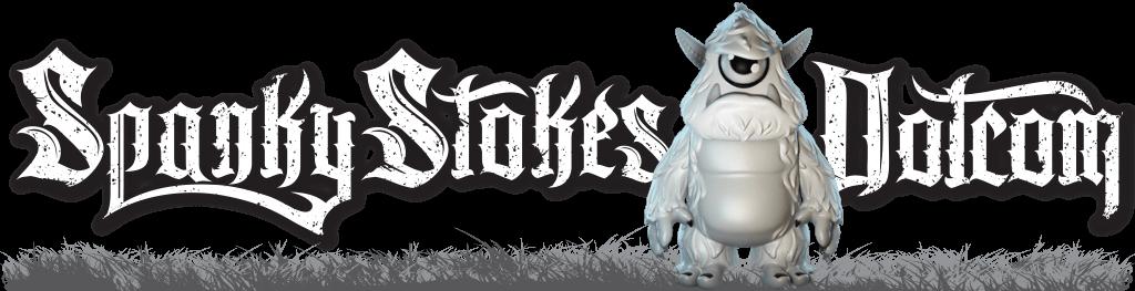 Spankystokes  logo