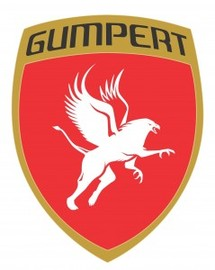 Gumpert logo 239x300 large