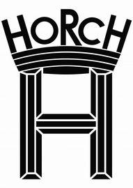 Horch logo 1899 large