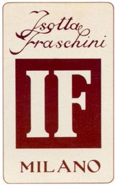Isotta fraschini large