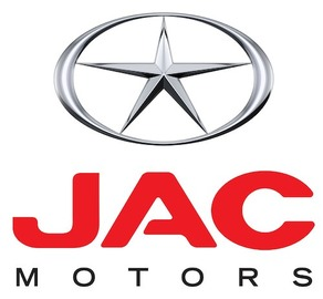 Jac motors logo large