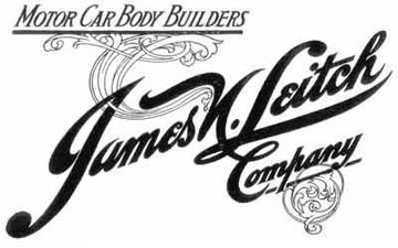 James n leitch logo large
