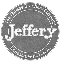 Jeffery logo large