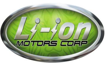 Li ion logo large