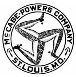 Mccabe powers logo large