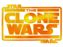 Clone wars logo medium