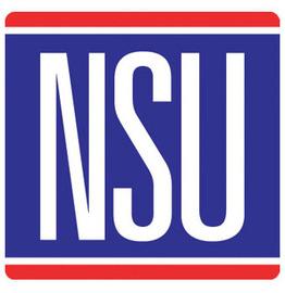 Nsu logo large