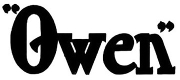 Owen logo large