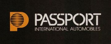 Passport logo large