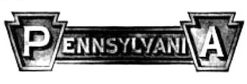 Pennsylvania logo large