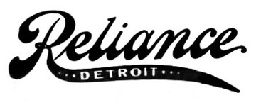 Reliance detroit logo large