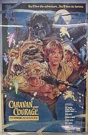Caravan large