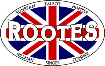 Rootes group logo 2 large
