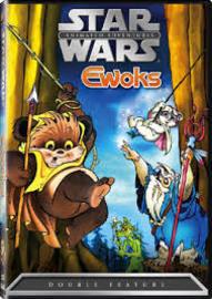 Ewoks large