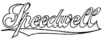Speedwell logo large